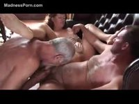 Husband gets cuckold and goes bisexual for his wife