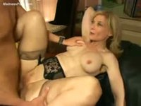 Fucking my bandmate's hot mom