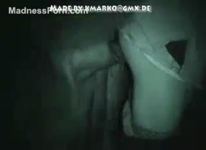 Amateur girl enjoying animal sex in this nightvission video in the barn - Zoophilia Porn, Zoophilia Porn Homemade at MadnessPorn