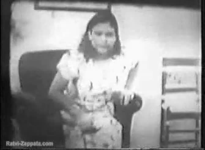 Rare old school animal fucking video captured at home as a housewife got fucked by a K9 - Zoophilia Porn at MadnessPorn