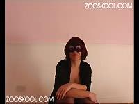 Zooskool ruth meet ruth